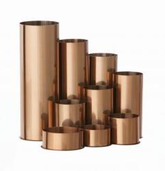 Photo: http://www.kaiku.dk/vare/5778-ferm-living-blyantsholder-i-kobber-finish-fra-ferm-living#
