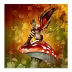 autumn_fairy_shower_curtain