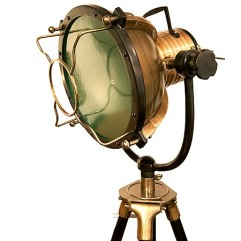 2. Photo: http://www.m-u-s-h.com/home-decor/1004/lamps/industrial-spot-light-floor-lamp-copper#altimg1
