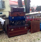 Photo: Interiorwise - Flee market Lisbon