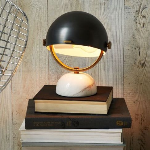 Photo:http://www.westelm.com/products/clint-mini-task-lamp-w926/?pkey=ctable-lamps&cm_src=table-lamps||NoFacet-_-NoFacet-_--_-