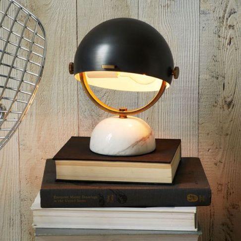 Photo:http://www.westelm.com/products/clint-mini-task-lamp-w926/?pkey=ctable-lamps&cm_src=table-lamps||NoFacet-_-NoFacet-_--_-