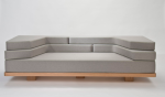 VARY couch byBruun