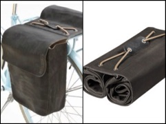 Photo: http://www.brooksengland.com/catalogue-and-shop/bags/cycle+bags+%26+accoutrements/BRICK+LANE+Roll-Up+Panniers/