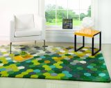 Photo: http://www.ebay.co.uk/itm/Illusion-100-Wool-Rugs-Vibrant-Bright-Modern-retro-Funky-Soft-Striped-Cheap-Rug-/271275037584?pt=UK_Home_Garden_Rugs_Runners_Mats&var=&hash=item3f29409390