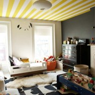 Photo: http://habituallychic.blogspot.dk/2009/08/jenna-lyons-home-complete-view.html