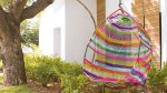 Colorful-Rattan-Garden-Swing-Chair-Ideas