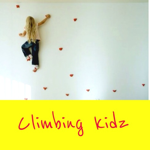 Climbing Kidz