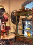 Antique shops Madrid