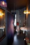 Bathroom √