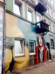 Street Art Hamburg