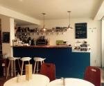 Blackburn Cafe